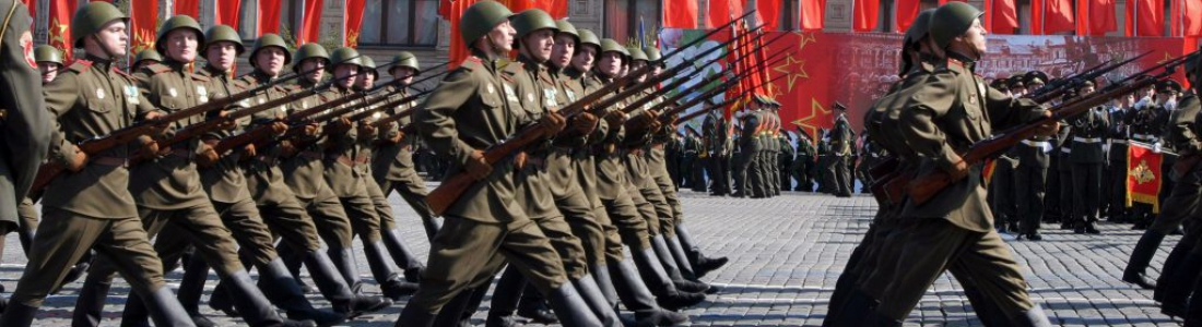 Поздравляем с Днём Победы!